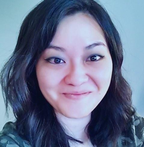 Shannon Fujimoto